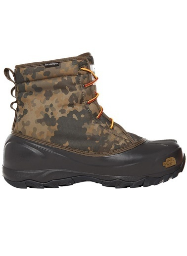 The North Face Tsumoru Boot Renkli